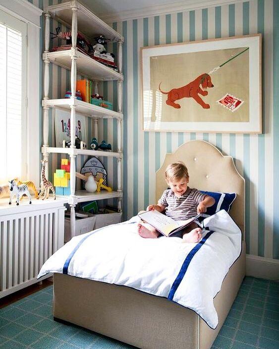 pokój dla dwulatka